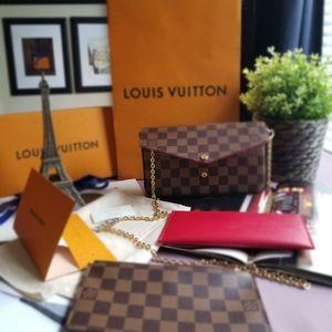 LOUIS VUITTON BRAND NEW!
